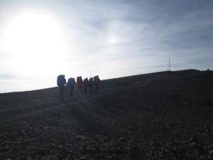 شیرکوه کوهنوردی