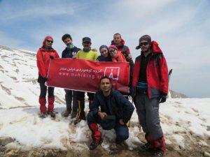 قله پلنگچال