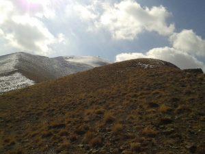 صعود به قله دونا