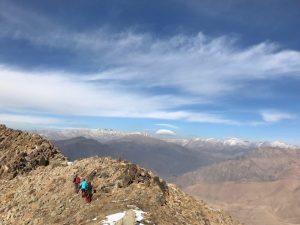 کوهنوردی پورا
