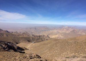 گزارش صعود قله تفتان
