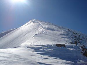 قله پهنه سار